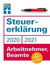 Steuererklärung 2020/2021 - Arbeitnehmer, Beamte