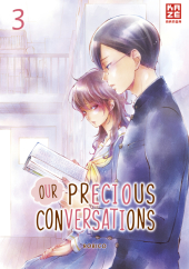 Our Precious Conversations - Band 3