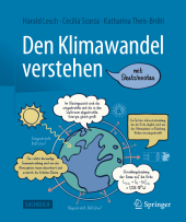 Den Klimawandel verstehen
