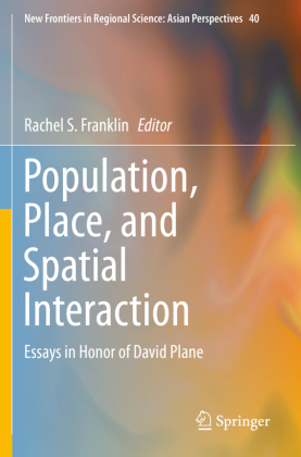 Population, Place, and Spatial Interaction