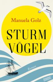 Sturmvögel Cover