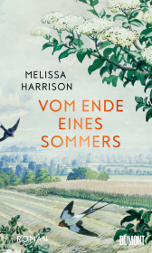 Vom Ende eines Sommers Cover