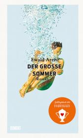 Der große Sommer Cover