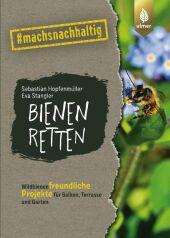 Bienen retten Cover