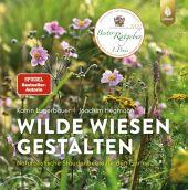 Wilde Wiesen gestalten Cover