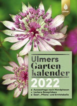 Ulmers Gartenkalender 2022
