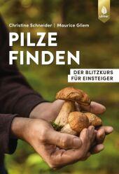 Pilze finden Cover