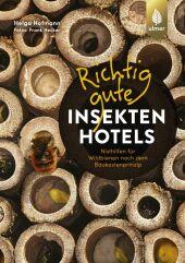 Richtig gute Insektenhotels Cover