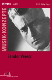 Sándor Veress