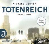 Totenreich, 2 Audio-CD, MP3 Cover