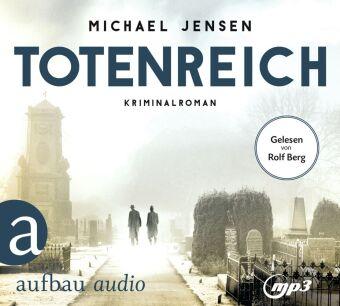 Totenreich, 2 Audio-CD, MP3