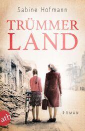 Trümmerland Cover