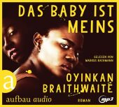 Das Baby ist meins, 1 Audio-CD, MP3