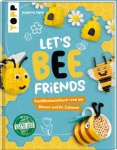 Let's Bee Friends