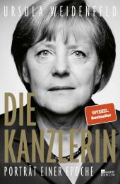 Die Kanzlerin Cover