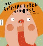 Das geheime Leben der Popel Cover