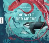 Die Welt der Meere Cover