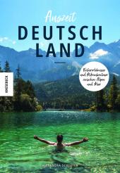 Auszeit Deutschland Cover
