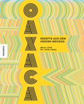Oaxaca Cover