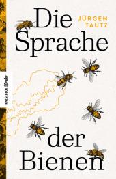 Die Sprache der Bienen Cover