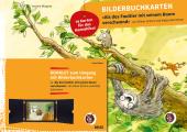 Bilderbuchkarten »Als das Faultier mit seinem Baum verschwand« von Oliver Scherz und Katja Gehrmann