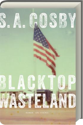 S. A. Cosby Blacktop Wasteland