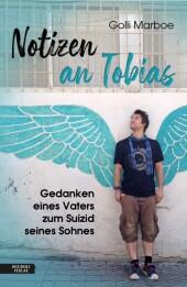 Notizen an Tobias Cover