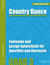 Country Dance, Spielpartitur