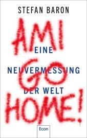 Ami go home! Cover