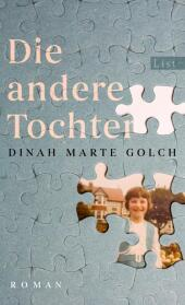 Die andere Tochter Cover