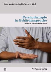 Psychotherapie in Gebärdensprache
