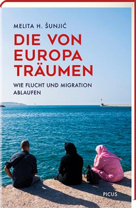 Die von Europa träumen