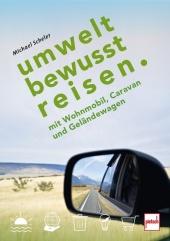 Umweltbewusst Reisen Cover