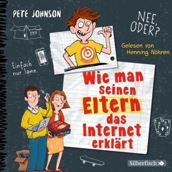 Wie man seinen Eltern das Internet erklärt, 3 Audio-CD