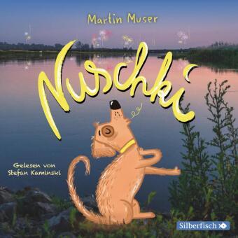 Nuschki, 1 Audio-CD