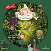 Wilder, wilder Wald! Das Hörspiel, 1 Audio-CD Cover