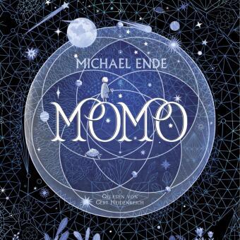 Momo, 7 Audio-CD