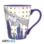 ABYstyle - Harry Potter Brief Aus Hogwarts 250 ml Tasse