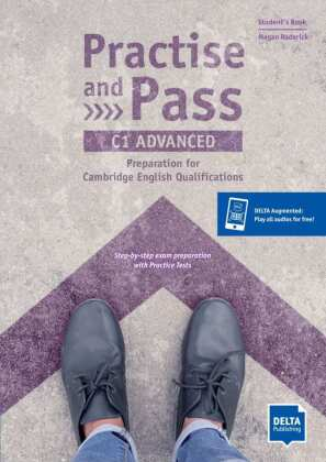 Practise and Pass - C1 Advanced