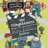 Detektivbüro LasseMaja - Das Filmgeheimnis