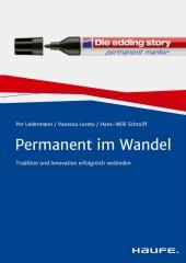 Permanent im Wandel