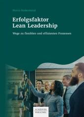 Erfolgsfaktor Lean Leadership