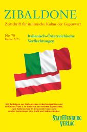 Italienisch-Österreichische Verflechtungen