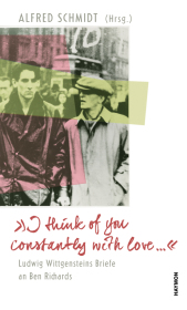 """""""I think of you constantly with love ..."""""""