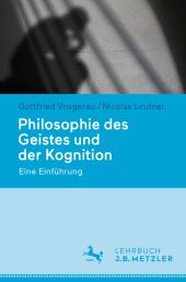 Philosophie des Geistes und der Kognition