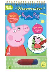 Peppa Pig Wasserzauber