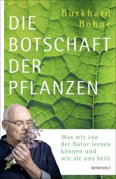 Die Botschaft der Pflanzen Cover