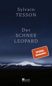 Der Schneeleopard Cover
