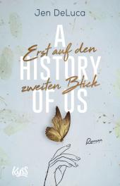 A History of Us - Erst auf den zweiten Blick