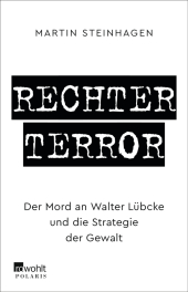 Rechter Terror Cover
